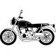 Motor Bike storage